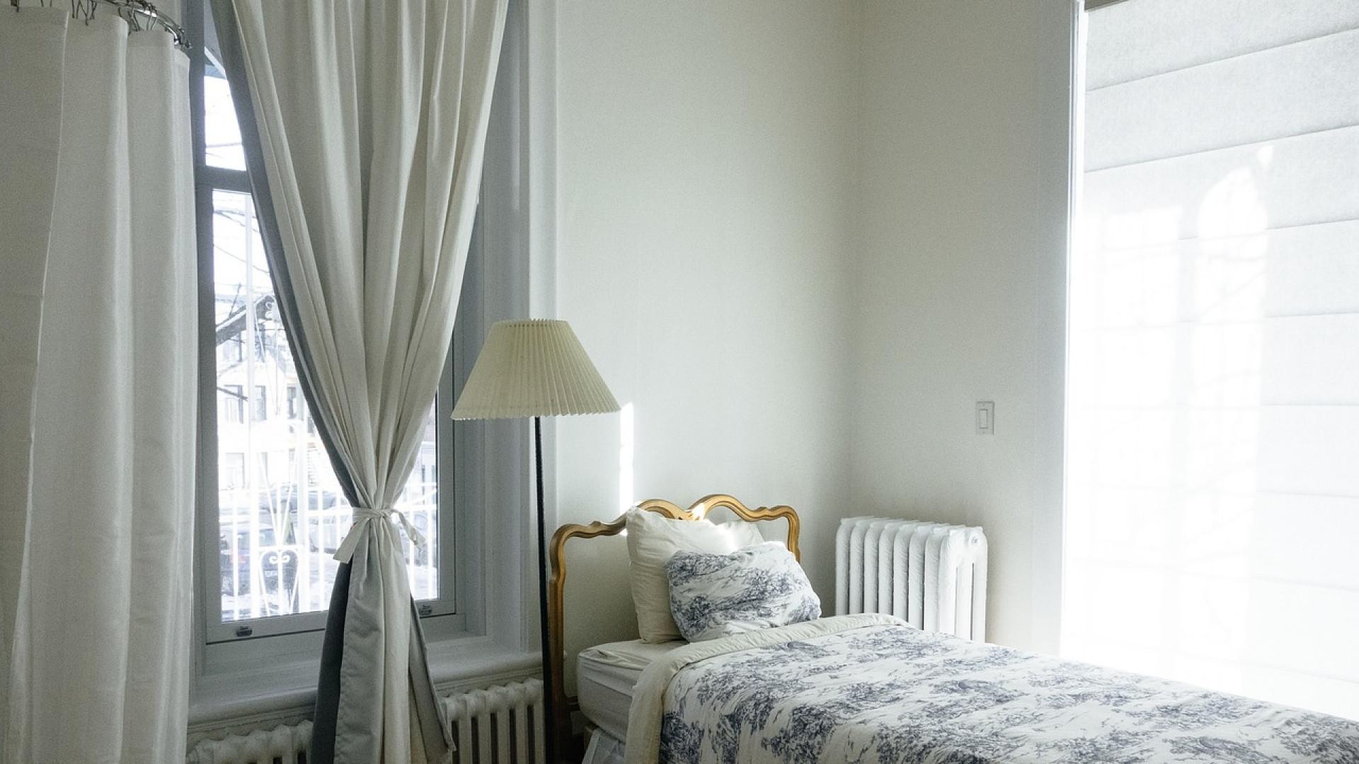 Confection de vos rideaux et tentures sur mesure